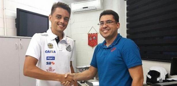 Sérgio Dimas foi demitido por Modesto Roma no Santos e gerou revolta dos atletas