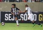 """Luan quer se aposentar no Atlético: """"O Galo é emoção, é superação e é amor"""" - Bruno Cantini/Clube Atlético Mineiro"""