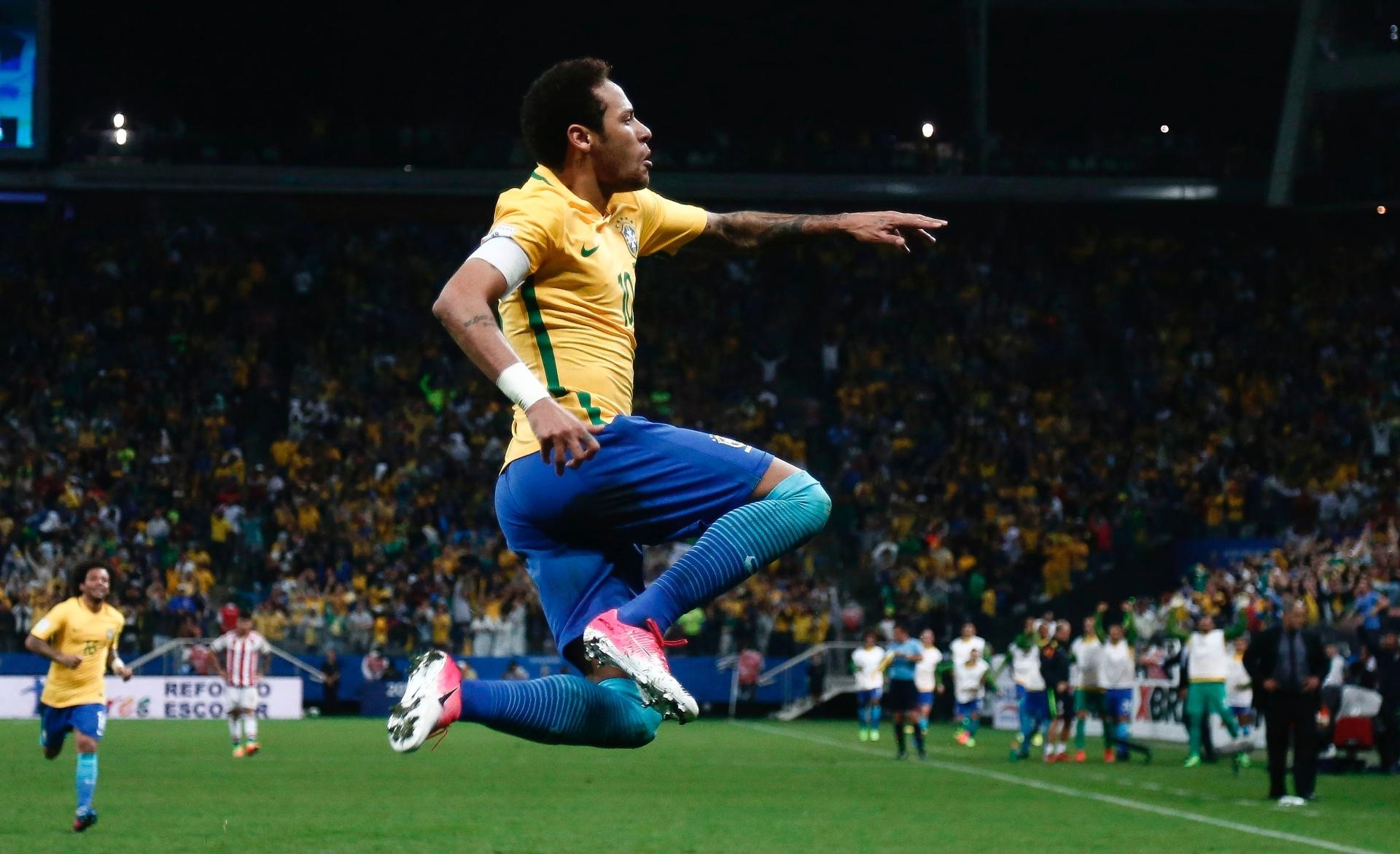 Com novo brilho de Neymar 996819dacca02