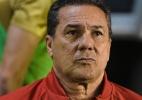 """Luxa evita polêmica: """"já passou meu tempo de criticar arbitragem"""" - Thiago Ribeiro/AGIF"""