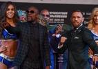 Boxe abraça MMA por renovação, mas coloca legado de Floyd e imagem em jogo - Stephen McCarthy/Sportsfile via Getty Images