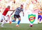 Lucas Uebel/Divulgação Grêmio