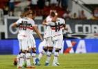 Copa do Nordeste: Santa Cruz goleia Confiança e fica com liderança do grupo - Diego Nigro/JC Imagem
