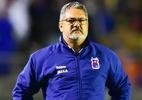 Paraná anuncia volta de Rogério Micale após derrota e mudança no comando - Jason Silva/AGIF
