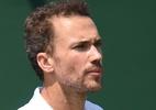Bruno Soares vence mais uma nas duplas e avança às oitavas em Wimbledon - Oli Scarff/AFP