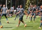 Atlético-MG remonta elenco e se desfaz de 57% dos reforços do início do ano - Bruno Cantini/Divulgação/Atlético-MG