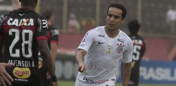 Meio-campista Jadson é o principal artilheiro do Corinthians na temporada 2018 - Daniel Augusto Jr. / Ag. Corinthians