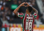 Fluminense vence no Engenhão em retorno de Levir Culpi ao Atlético-MG - REUTERS/Pilar Olivares