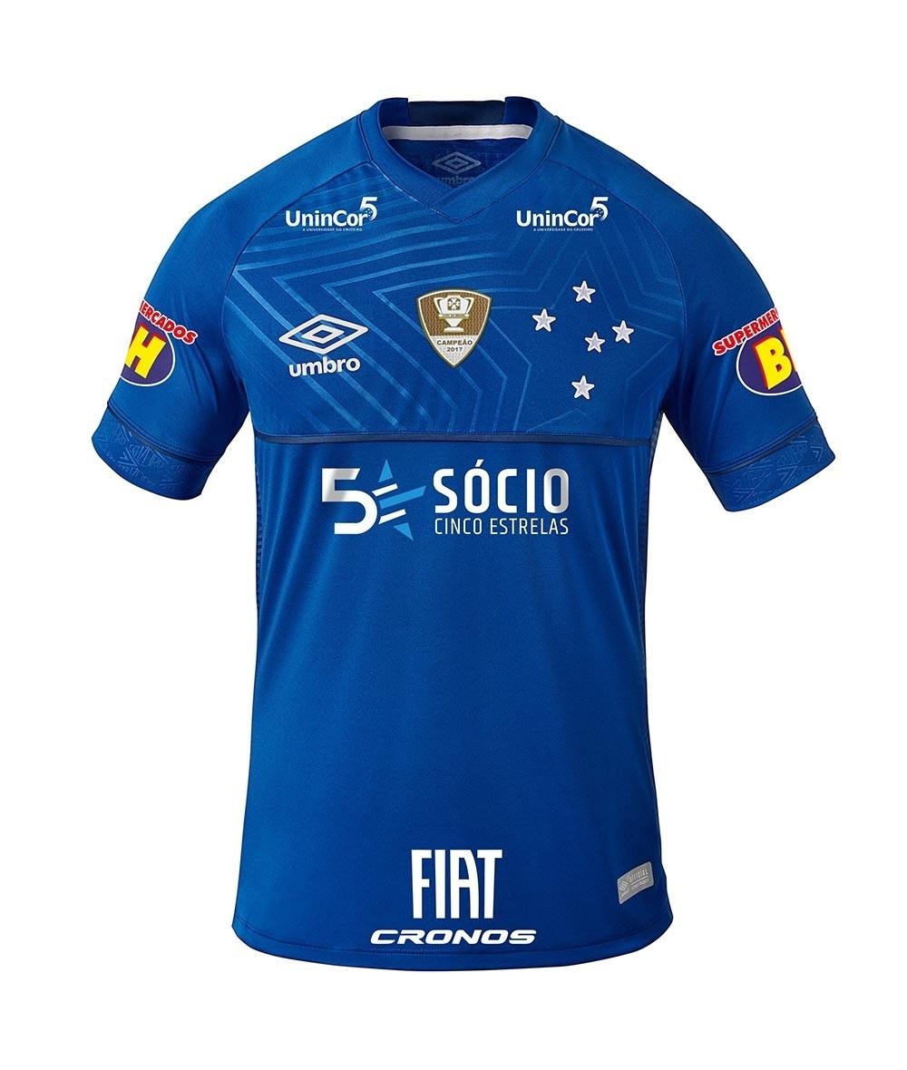 Cruzeiro fecha novo patrocínio e vai estampar marca da Fiat no uniforme -  Esporte - BOL 9d44af3c0e9b9