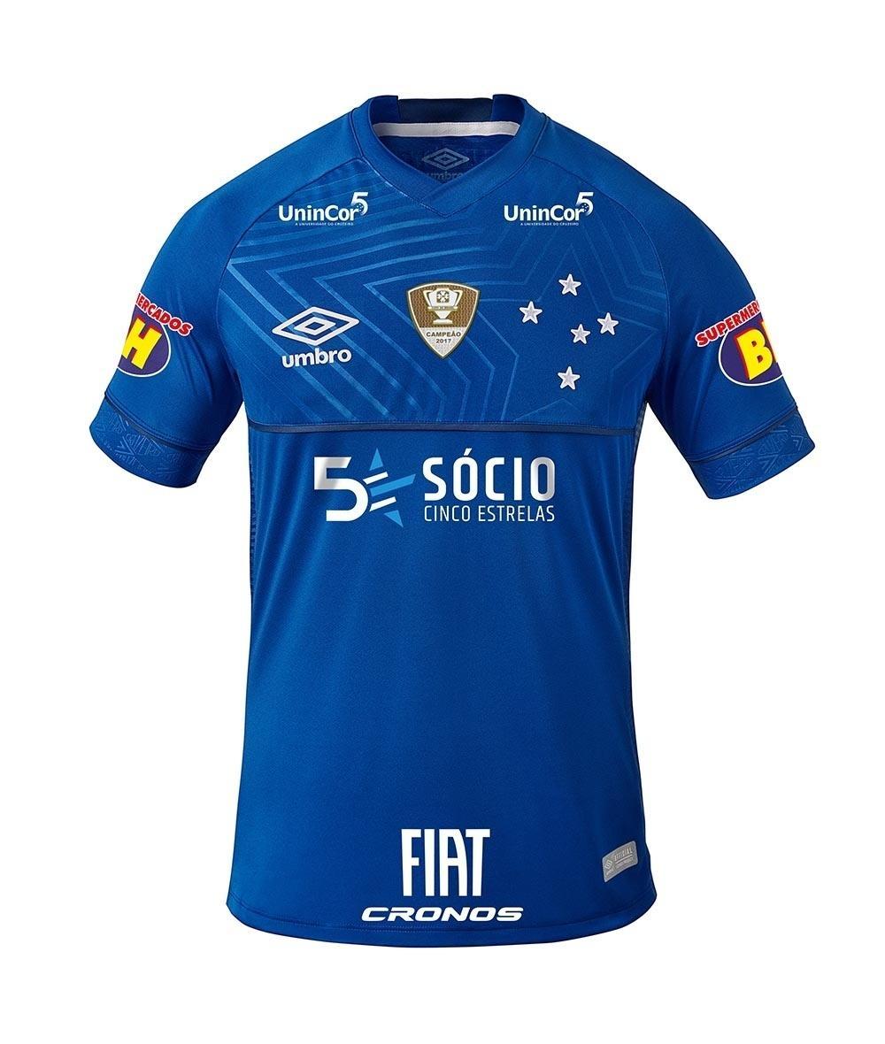 3801adee2a6 Cruzeiro procura a Adidas e pode trocar fornecedor de material esportivo