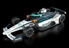 Equipe de Fernando Alonso apresenta carro para 500 Milhas de Indianápolis - Arrow McLaren SP/Divulgação