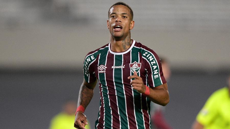 Caio Paulista renovou com o Fluminense até 2026; clube mantém base para 2022 - Juan Mabromata - Pool/Getty Images