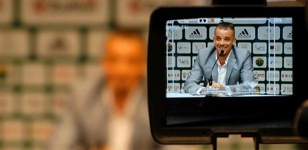 D'Alessandro é a principal estrela do Internacional, que estará na Florida Cup, nos EUA