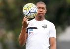 Dorival Júnior veta saída de atacante Rodrigão para o Vitória
