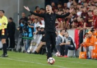 Autuori faz mea-culpa por derrota na final do Paranaense e espera reação - Hedeson Alves/EFE