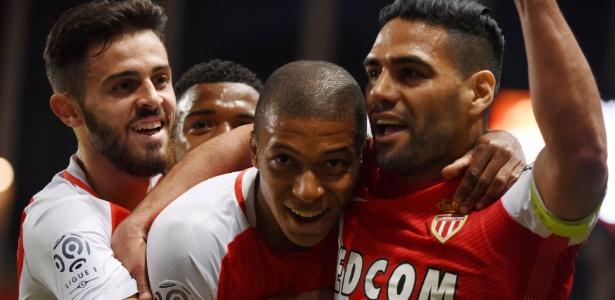 Mbappé é alvo do Arsenal