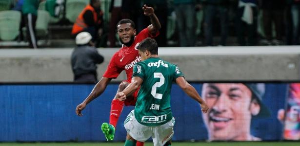 Marcelo Cirino será novo titular do Internacional para os jogos da Série B