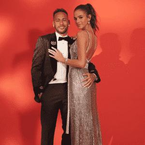 Folga de gala! 4 looks do casal Brumar durante as férias de Neymar no Brasil - Reprodução/Instagram