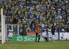Nos pênaltis, Coritiba derrota o Cascavel e está na final da Taça Sicupira - Divulgação