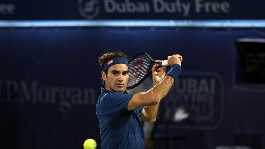 1df61203167 Federer agradece convite de Guga