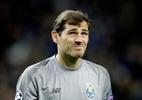 Iker Casillas e Sara Carbonero se separam, diz revista espanhola - REUTERS/Miguel Vidal