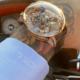 Conor McGregor, do UFC, exibe novo relógio de R$ 5,4 milhões