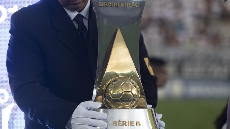 Clube celeste tentará mais uma vez o acesso à Primeira Divisão e o título da Série B - Lucas Figueiredo/CBF