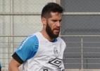 Marcelo Oliveira tem lesão na coxa e desfalca Grêmio por três semanas - Marinho Saldanha/UOL