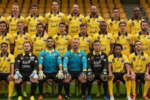Elenco atual do Avenir Beggen, de Luxemburgo: última participação na Champions foi há 22 anos