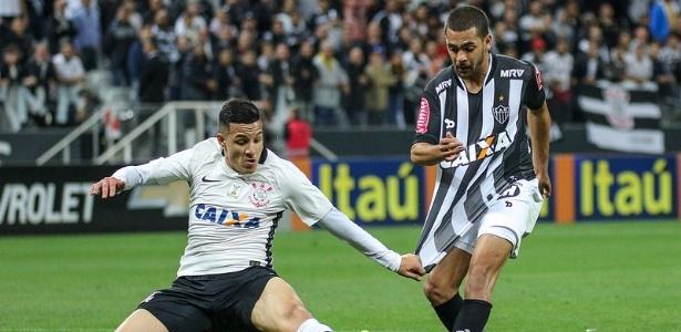 Clayton marcou gols em três dos últimos quatro jogos pelo Campeonato Brasileiro