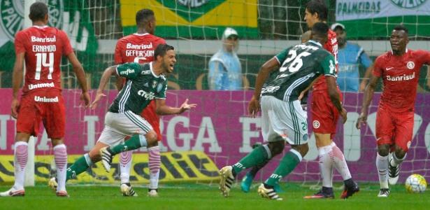 Palmeiras tem chance de quebrar tabu contra o Atlético-MG