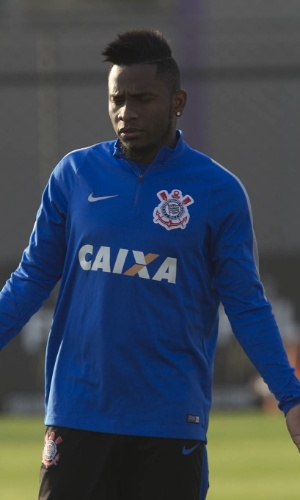 Willians, volante do Corinthians