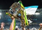 Palmeiras pega o Inter nas oitavas da Copa BR; veja os confrontos - Pedro Vilela/Getty Images