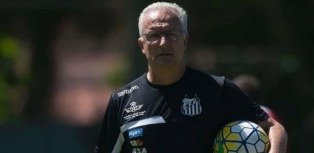 Na berlinda? Dorival é xingado e pressionado a dar resultado após derrotas seguidas - Ivan Storti/Santos FC