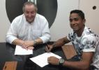 Figueirense anuncia Jorge Henrique como novo reforço para Série B