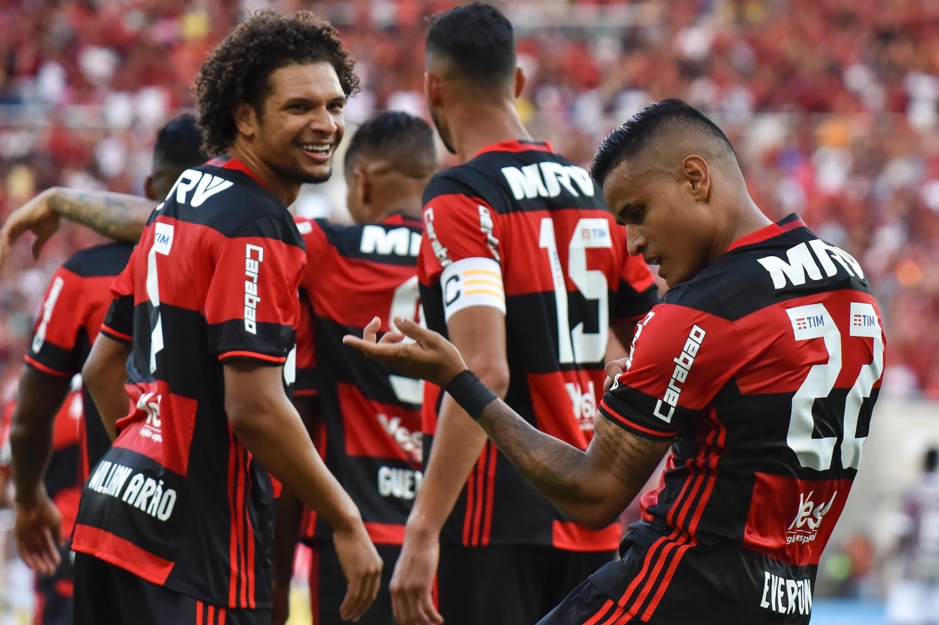CBF divulga tabela do Brasileir�o; Mengo estreia contra o Vit�ria