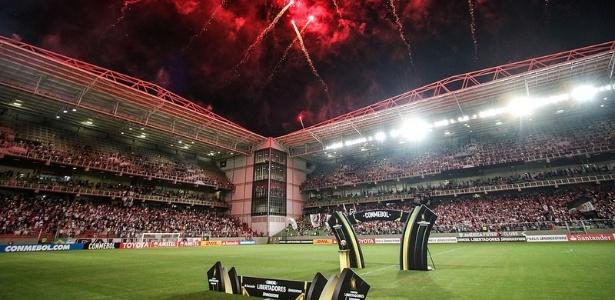 Atlético-MG de 2017 venceu todos os 11 jogos que disputou no Independência