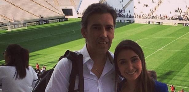 Marcelo Djian é o novo diretor de futebol do Cruzeiro