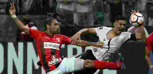 Balbuena - Paulo Whitaker/Reuters - Paulo Whitaker/Reuters