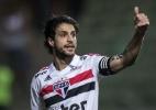 Apesar de crise do São Paulo, quarteto mantém rendimento e agrada Aguirre - Pedro Vale/AGIF