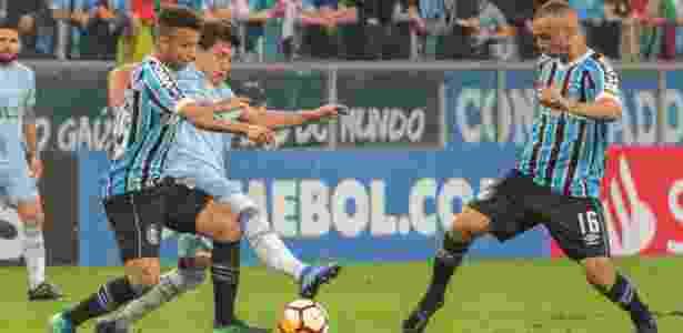 Lucas Sabino/AGIF