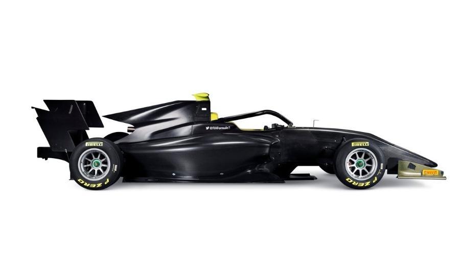 Em 2019, GP3 se une à Fórmula 3 europeia para a criação da Fórmula 3, degrau de acesso à Fórmula 2 - FIA Formula 3/Divulgação