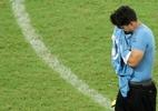 Lugano critica arbitragem da Copa América, mas Chilavert diz: