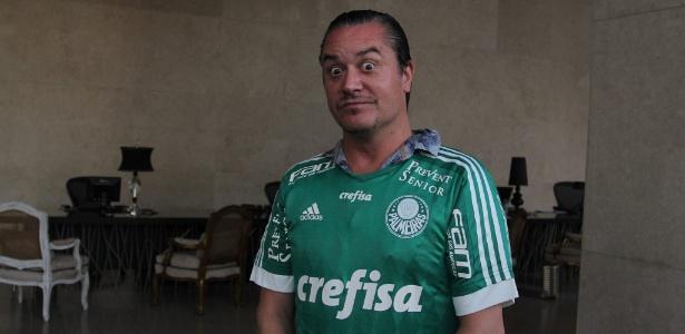 19 famosos gringos que vestiram camisas de times brasileiros - 20 04 ... 8caf18d871b39
