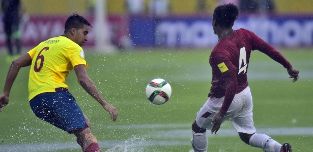"Noboa ressaltou a importância de ""sufocar"" o Brasil"