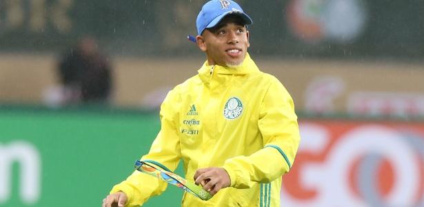 Para ter Gabriel Jesus nas melhores condições, Palmeiras 'driblará' o planejamento da CBF