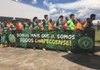 CR7, Marta, Marlone...Quem são os candidatos aos prêmios da Fifa em 2016 - Divulgação/Twitter