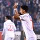 Com dois expulsos, Chape é atropelada e se complica na Libertadores