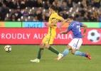 Diego Souza marca 2 vezes e Thiago Silva e Taison completam placar; assista - Robert Cianflone/Getty Images