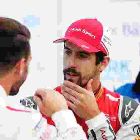Zak Mauger/LAT Images/FIA Formula E via Getty Images